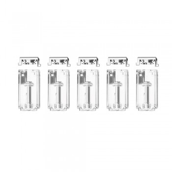 Joyetech Exceed Grip Cartridge 4.5ml 5pcs
