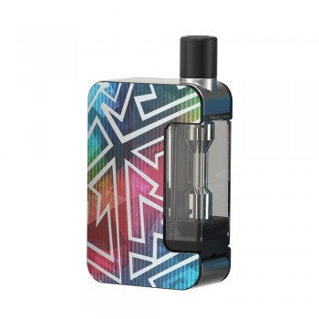 Joyetech Exceed Grip Kit - Rainbow Tattoo