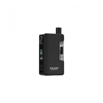 Joyetech Exceed Grip Plus Kit 2.6ml Black