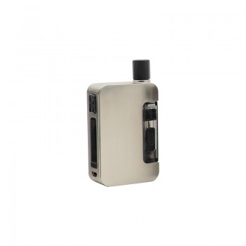 Joyetech Exceed Grip Pro Kit Brushed Silver