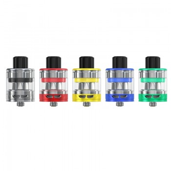 Wotofo Freakshow Innovative RDA Designed with Bottom Airflow Version-Silver