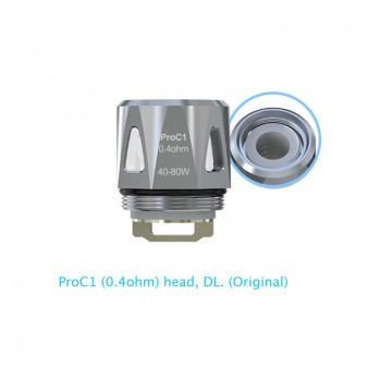 Joyetech Replacement Coil Head ProC1