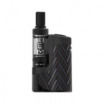 Justfog Compact 16 Kit Black