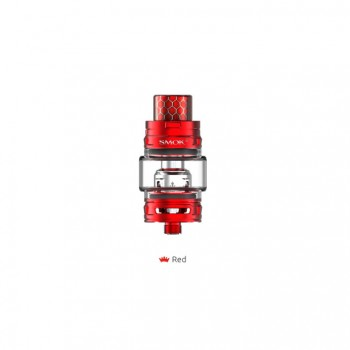 Horizon Arctic V8 4.0ml Adjustbale Airflow Tank with Octuplet Coil 8 Coil Structure and Optional RTA-Black