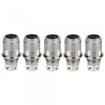 Kamry K1000 Plus Replacement Coil 5pcs