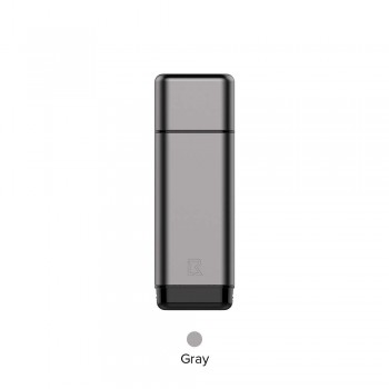 Kanger RAILIT RL1 Pod Kit Gray