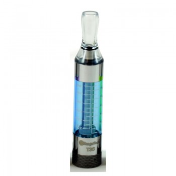 Kanger T3S Clearomizer Blue