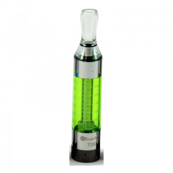 Kanger T3S Clearomizer Green