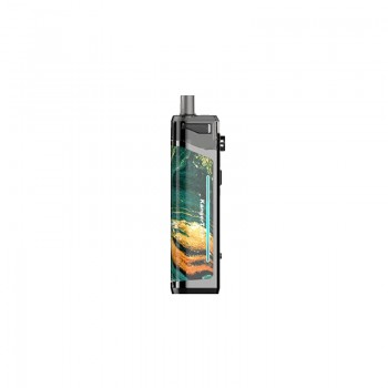Kanger Ubar Kit 4ml Mint Fluid Turquoise
