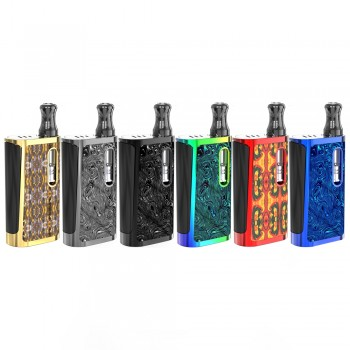 6 Colors for Kangvape Klasik V2 Kit