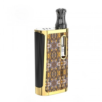 Kangvape Klasik V2 Kit - Gold