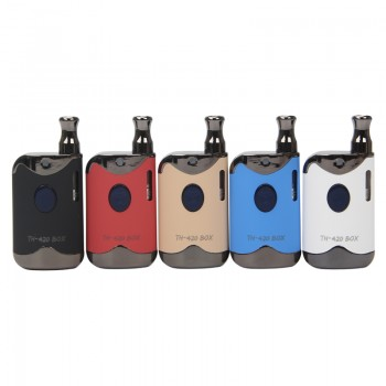Joyetech eGo ONE CT Starter Kit 2200mah/2.5ml XL Vesion CT/CW Mode Kit-Black