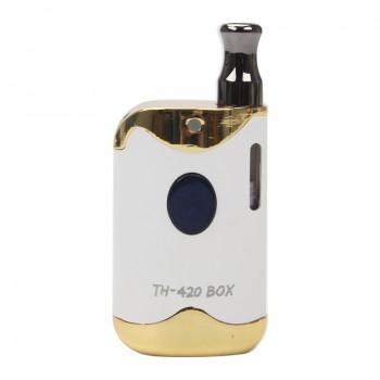 Wismec Sinuous Ravage230 200W Mod with 4ml GNOME Evo Atomizer Kit