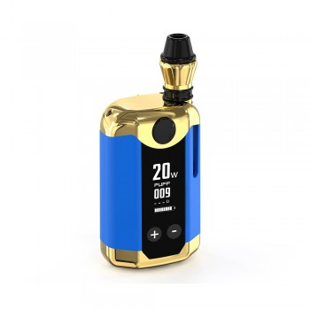 Kangvape TH-420 V BOX Kit - Blue