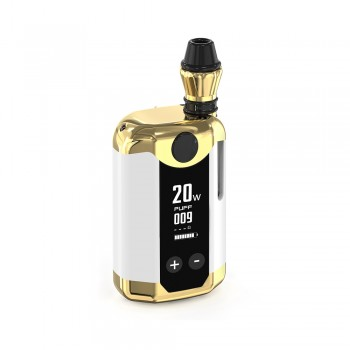 Kangvape TH-420 V BOX Kit - White