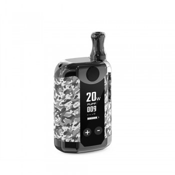 Kangvape TH-420 V BOX Kit Gunmetal Edition - Camouflage