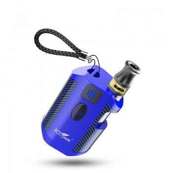 Kangvape TH-710 Box Kit - Blue