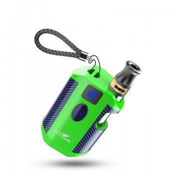 Kangvape TH-710 Box Kit - Green