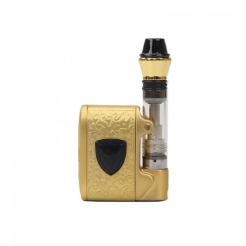 Kangvape Zeus Kit-Golden