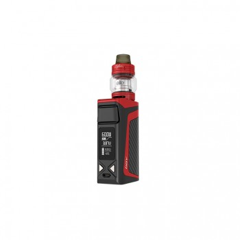 ECT eT 30P Starter Kit eT 30P 2200mah Built-in Battery with 2.5ml Fog Mini Atomizer-Blue