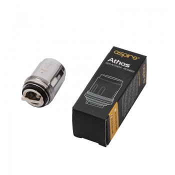 Aspire Clapton Replacement Coils for Triton 2/Atlantis Atomizer 5PCS - 0.5ohm