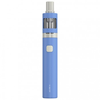 Kamry Epipe K1000 Mechanical Kit 18350 900mah Battery 2.5ml X6 V2 Clearomizer with US Plug-Purple