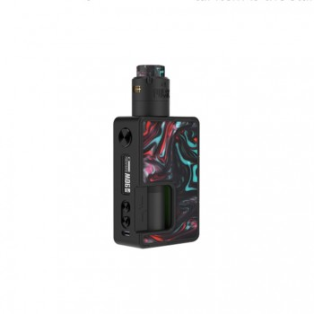 Vaporesso TARGET Tank 3.5ml Liquid Capacity with Ceramic cCELL Coil 510 Thread-Black