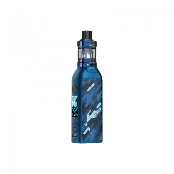 Lost Vape BTB 100W Starter Kit Blue Camo