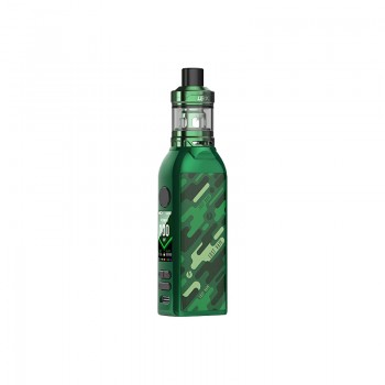 Lost Vape BTB 100W Starter Kit Green Camo