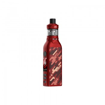 Lost Vape BTB 100W Starter Kit Red Camo