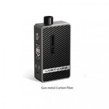 Lost Vape Gemini Hybrid Kit