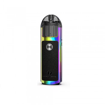 Lost Vape Lyra Pod Kit Rainbow/Leather