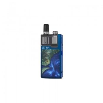 Lostvape ORION Q-PRO Kit Blue Stabwood