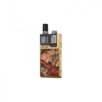 Lostvape ORION Q-PRO Kit Gold Stabwood