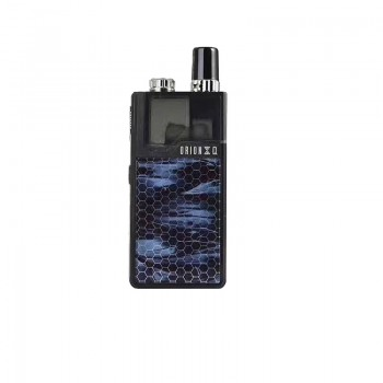 Lost Vape Orion Q Kit - Black Ocean