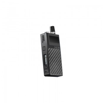 Lost Vape Q-ULTRA Kit Carbon Fiber Black