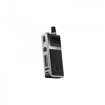 Lost Vape Q-ULTRA Kit Leather Black
