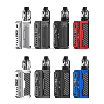 Lost Vape Thelema Quest Kit