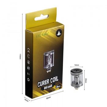 LTQ Curer oil coil