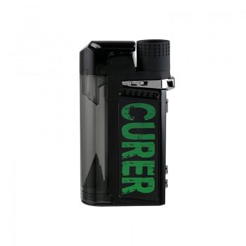 LTQ Vapor Curer Vaporizer Kit Black
