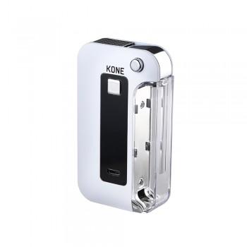 LTQ Vapor KONE Battery - White