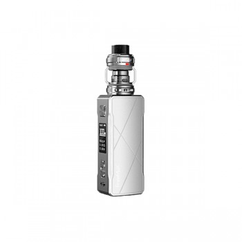 Maxus 100W Silver