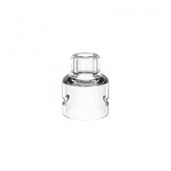 Mongrel RDA glass top cap