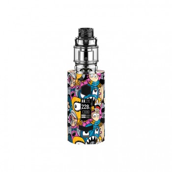 Smoant Knight V1 VV/VW TC Starter Kit