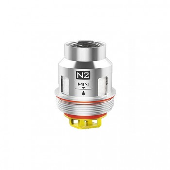 Cloupor Cloutank M2 Dual Filter Clearomizer-Stainless steel