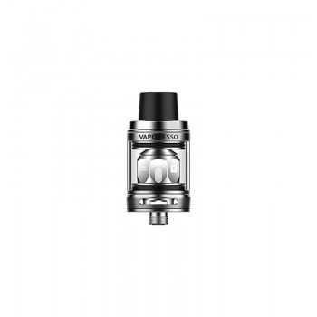 NRG SE Mini Clearomizer Stainless Steel