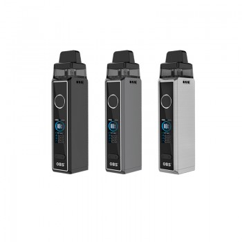 OBS Cabo Pod Kit Full Colors