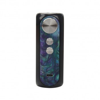 Dovpo Nickel 230W Box Mod - Black 3