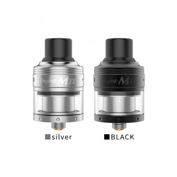 Two Colors for OBS Engine MTL RTA