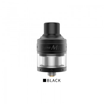 OBS Engine MTL RTA - Black
